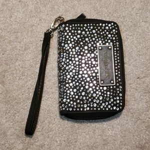Victoria's Secret Fashion show clutch
